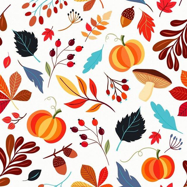 Ősz-üljetek közösen! 2. – Ötletbörze az ősz élményeinek befogadására kisiskolások és szüleik számára