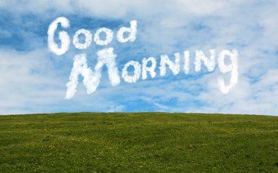5 tipp, hogy nyugodtabban induljon a reggel