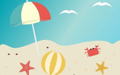 Mese és szünidő – a mese ötféle alkalmazása a nyári szünetben