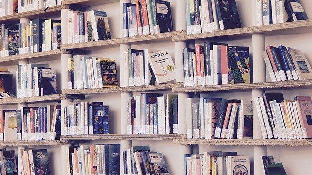Fél éve kezdődött számomra a Könyves Kihívás 2021…