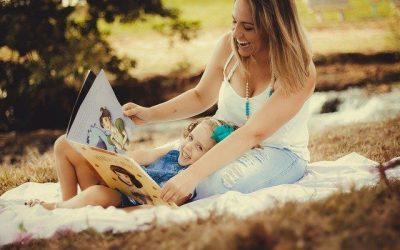 Mesés nyári olvasmányok óvodásoknak és kisiskolásoknak